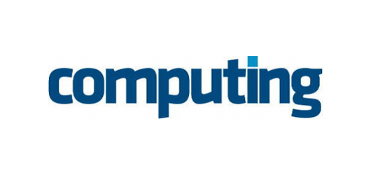 image of the computing logo